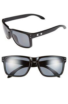 81ef30a4514 Oakley  Holbrook  55mm Polarized Sunglasses Polarized Sunglasses