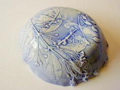 John Bauer Ceramic and Porcelain Art - Ceramic and Porcelain - Botanicals