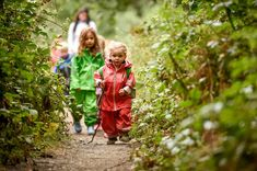 Outdoor and forest school nurseries expand across London 11 March 2016 by Laura Marcus Be the first to comment One of London's first full-time outdoor nurseries will open two new nomadic settings this year, as demand for the provision soa Outdoor Nursery, Forest School Activities, Nursery World, Nurseries, Kind, School Ideas, Folk, March, London
