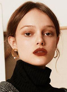36 Orange Makeup Make You Hotter in Summer – Page 17 of 36 - Makeup Looks Orange Beauty Make-up, Natural Beauty Tips, Beauty Care, Beauty Hacks, Hair Beauty, Beauty Skin, Natural Makeup, Beauty Guide, Beauty Ideas