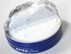 Nivea Creme, love the scent of this, its so recognisable above all others