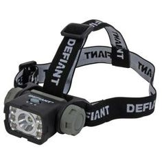 Special Offers - Defiant 7 LED Headlight - In stock & Free Shipping. You can save more money! Check It (October 29 2016 at 07:05AM) >> http://flashlightusa.net/defiant-7-led-headlight/