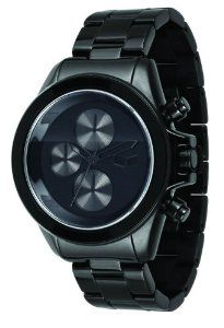 Vestal Unisex ZR2004 ZR-2 Minimalist Polished Black Chronograph Watch Vestal. $157.00. Crystal: solid mineral. Movement: chronograph. Buckle: stainless steel butterfly deployant. Water-resistant to 330 feet (100 M). Case: 43mm wide 316L surgical grade stainless steel, band: 19.5mm wide 316L surgical grade stainless steel