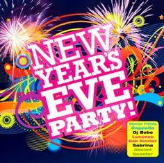 VA.New Year Party 2014.2013