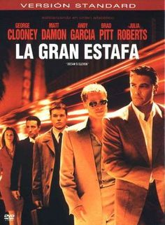 La gran estafa (Audio Latino) 2001 online