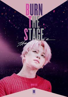 Burn the stage : The movie Park Ji Min, Busan, K Pop, Seokjin, Namjoon, Taehyung, Pop Bands, Bts Jimin, Bts Bangtan Boy