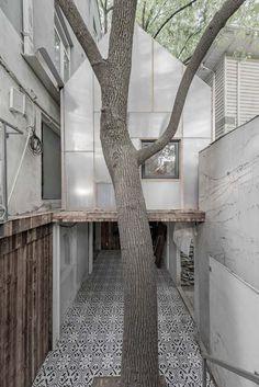 7152d83aec 45 best Courtyards images on Pinterest