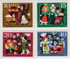 切手 童話 - Google 検索