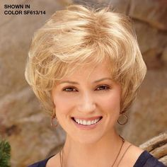 Paula young wigs - Yahoo Image Search Results