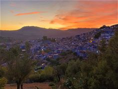 48 Hours in Chefchaouen – The Perfect Itinerary Beautiful Streets, Main Attraction, Breath In Breath Out, City Photography, Day Trip, Morocco, Traveling By Yourself, Travel Destinations, Scenery