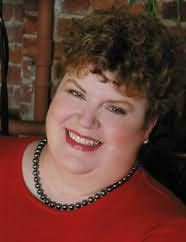 """Charlaine Harris -- Sookie Stackhouse novels -- inspiration for the HBO series """"True Blood"""""""