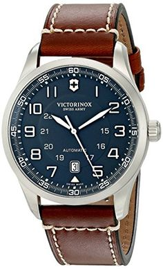 Victorinox Men's 241507 AirBoss Analog Display Swiss Automatic Brown Watch Victorinox http://www.amazon.com/dp/B0069WD7LM/ref=cm_sw_r_pi_dp_igcKvb13ZTKF3