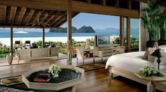 Four Seasons Resort ลังกาวี, มาเลเซีย, ลังกาวี, เคดาห์