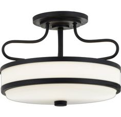 Our office light, now discontinued.