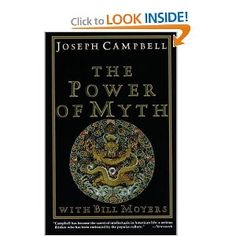 The Power of Myth: I am not exaggerating when I say this book changed my life and my beliefs. Joseph Campbell's intuition and genius opened my eyes and my mind to worlds undreamt of in my philosophy. Breathtakingly brilliant.