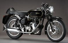 Ian Barry's Top 10Bikes - Pipeburn - Purveyors of Classic Motorcycles, Cafe Racers & Custom motorbikes