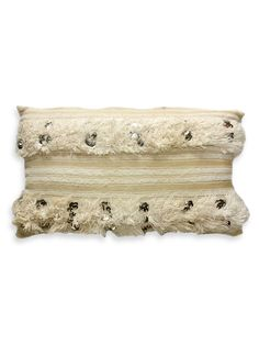 Genuine Moroccan Ragy Rug Pillow, Multi by nuLOOM Genuine Moroccan Ragy Rug Pillow, Multi Wool Pillows, Throw Pillows, Natural Pillows, Bohemian Interior, Transitional Rugs, Discount Rugs, Rugs Usa, Tile Patterns, Modern Rugs