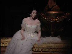 """LA TRAVIATA"" ANGELA GHEORGHIU  ACT 1 ""E'STRANO!...AH,FORS'E' LUI"" Classical Opera, Classical Music, Music Stuff, My Music, Opera Arias, Orchestra, Acting, Covent Garden, Opera House"