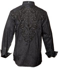 INDIVIDUALITY - BLACK- Shirts- Roar Clothing
