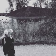 #couldntlovehermore #daughter #kastellet #kastelletcopenhagen