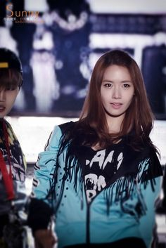 #Yoona #SNSD #GG #GirlsGeneration #Kpop #Dance ♥