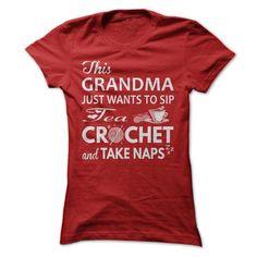 Best Crochet Shirt
