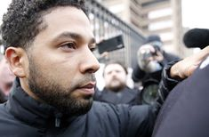 Chicago PD double down on theory about Smollett case