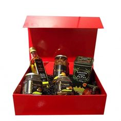 Coffret cadeau Premium Sabarot