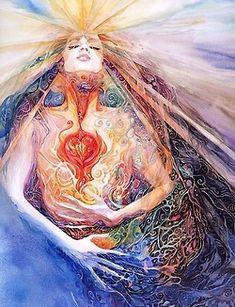 Kundalini Spirit: Healing the Heart Chakra