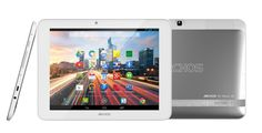 Archos intros 8-inch Helium 4G tablet, octa-core Oxygen smartphone ahead of MWC