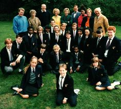 Report Card - celebrating Grange Hill's finest characters and actors Vintage Tv, Vintage Music, Bbc Kids, Mr Ben, Rising Damp, Kids Tv Shows, Comedy Show, 80s Music, Film Quotes