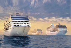 Are large luxury ships just not doing it for you? Check out the top small cruise lines in our newest blog post!