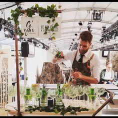 "ApronStudio on Instagram: ""#bartenderlive #mixiologist #mixiology #bespokeaprons #bcb2018 #berlin #monkeyapron #tikiaprons"" Copper Color, Bartender, Flamingo, Bespoke, Berlin, Apron, Prints, Instagram, Flamingo Bird"