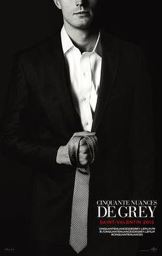 Photo (4 sur 33) du film Cinquante Nuances de Grey, avec Jamie Dornan, Dakota Johnson