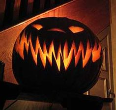 How to keep your Jack O Lantern fresh - News - Bubblews