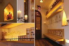 Themenhotel, Atmosphäre, Interior Design, Konzept, Entwurf, Planung, Innenausbau