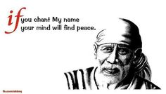 Nana Quotes, Sai Baba Quotes, True Quotes, Indian Spirituality, Sai Baba Pictures, Sathya Sai Baba, Om Sai Ram, India Art, Goddess Lakshmi