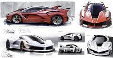 01_Ferrari_FXX20K_sketches.jpg (2048×1049)