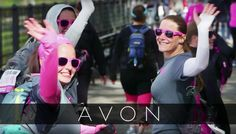 When did you first try lipstick? Or use your mom's compact to powder your nose? Who gave you your first manicure? Chances are, it was a woman in your life because that's what women do - we share things. Avon is the company that sees the beauty in what we do naturally. So the products we make, the community we build, the opportunities we create and the causes we support all make the world a more beautiful place.