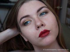 Mac Viva Glam Lipstick в оттенке Viva Glam I