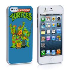 TMNT iPhone 4, 4S, 5, 5C, 5S Samsung Galaxy S2, S3, S4 Case – iCasesStore