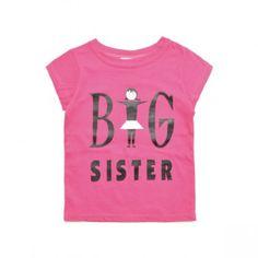 Big Sister Tee-shirt