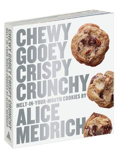 ... | Chocolate Chip Cookies, Chip Cookies and Chocolate Chip Cookie