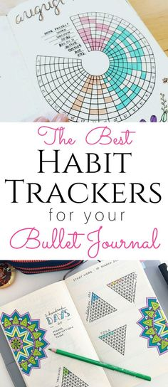 Habit trackers come in all shapes and sizes but there are some layouts that are better than others. Check out these Habit tracker ideas for your Bullet Journal that have stood the test of time! #bulletjournalcommunity #bulletjournalideas #bulletjournallayouts #habittracker