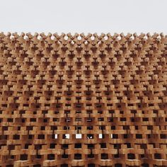 Japan Pavilion at Expo Milano 2015, Milan, 2015 - JETRO Japan External Trade Organization