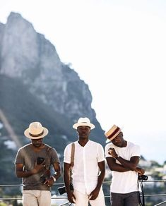 Theres nothing like exploring the world with the people youve connected with since day Tag your below African Diaspora, Tourist Spots, Bradley Mountain, Adventure Travel, Panama Hat, Hats, Instagram Posts, Pictures, Capri Italy