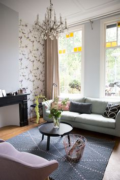 Femkeido Interior Design - project Leiden