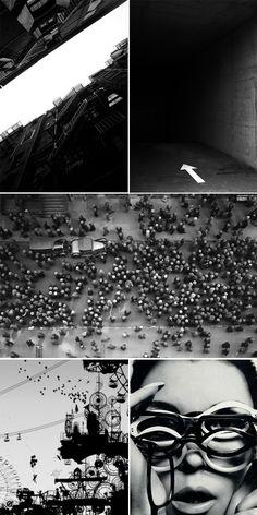 Dark - COCO LAPINE DESIGN Old photography art