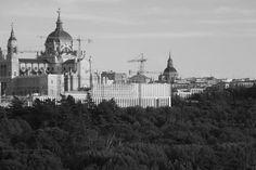 Imagen de los trabajos de construcción. CCRR Museo por Mansilla+Tuñón Arquitectos.
