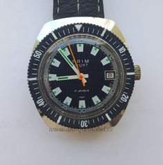 Praha, Breitling, Mercury, Rolex Watches, Jewels, Retro, Sports, Accessories, Watch